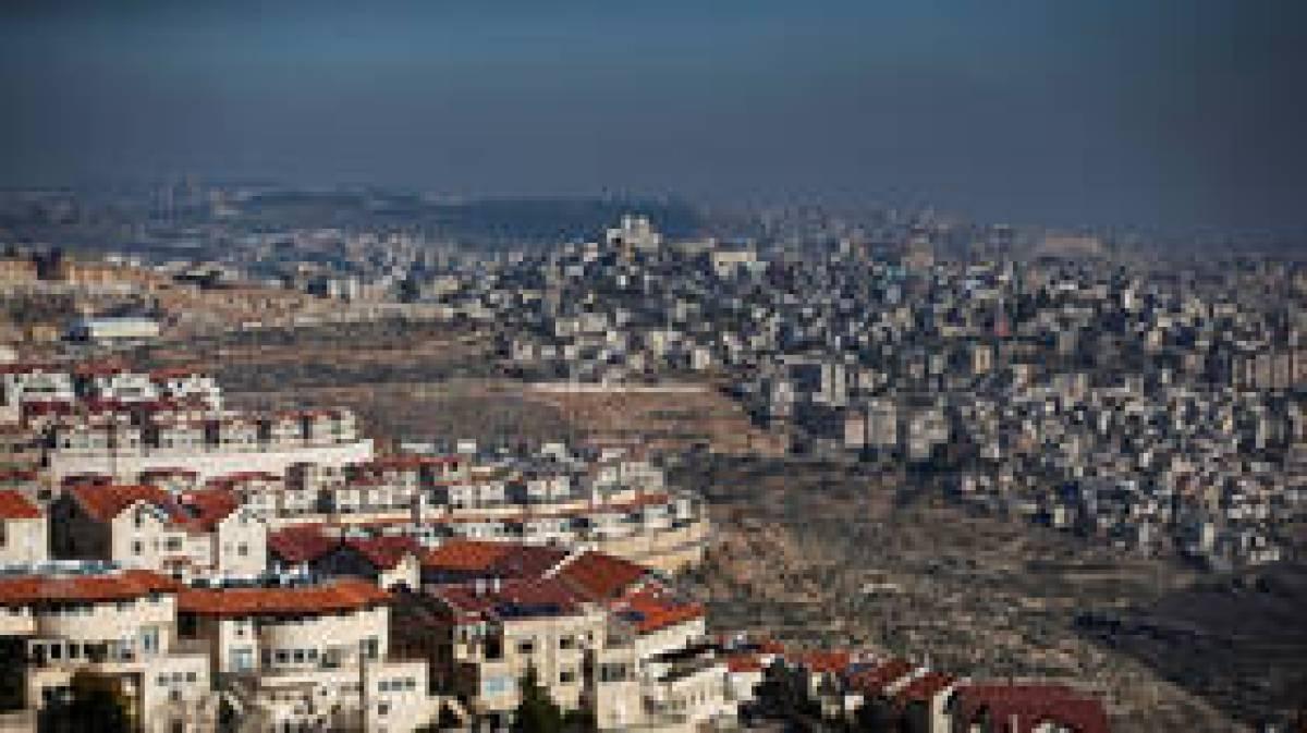 مجلس المستوطنات في الضفة الغربية يرفض
