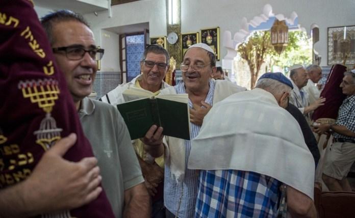 Newspaper: Moroccan Jews are afraid of Corona