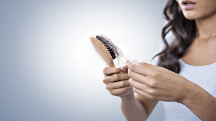 The main causes of hair loss for women
