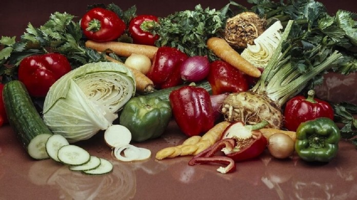 Ideal food items for weight loss