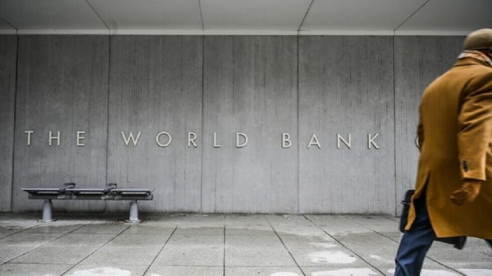 World Bank: The G20 may agree to extend its initiative to suspend debt payments by only six months