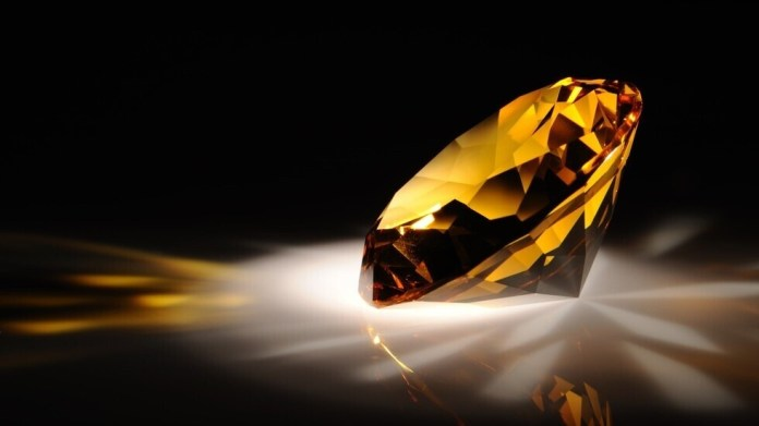 One of the largest diamonds in history, weighing 998 carats, was discovered in Botswana
