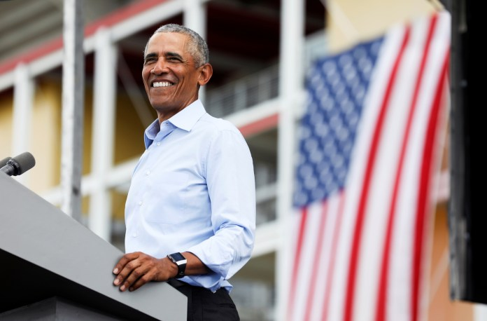 Obama: The United States government's response to the Corona crisis
