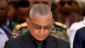 الجيش الإثيوبي يعلن سيطرته على مدينة أخرى في تيغراي