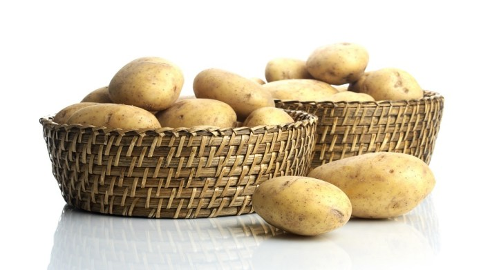 What are the benefits of potatoes and when are they harmful?
