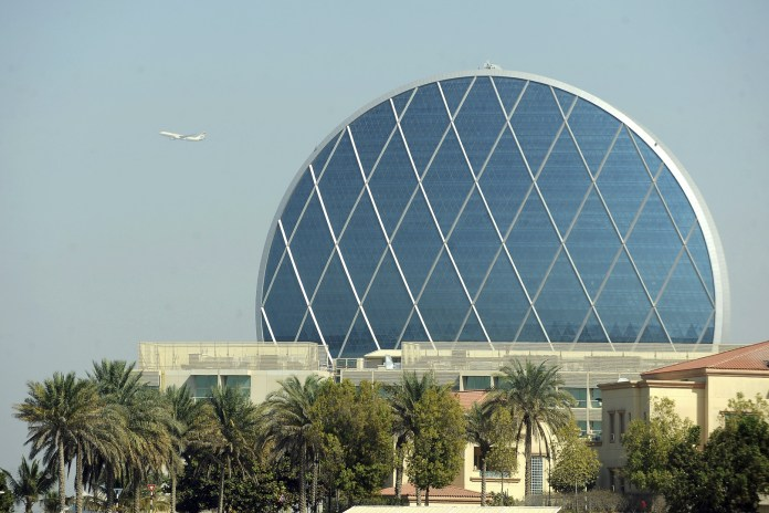 Abu Dhabi reaches an agreement to produce and export hydrogen for use as fuel