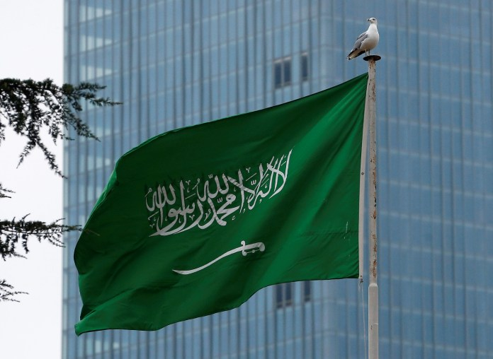 Saudi Arabia: We are pushing towards supporting political solutions in Yemen, Syria and Libya