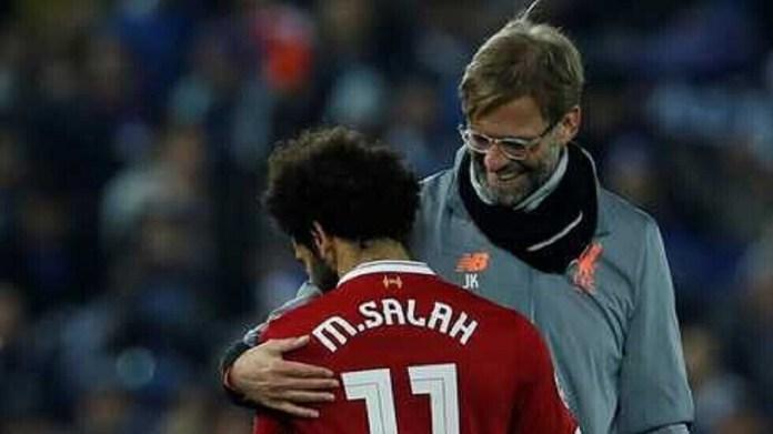 Liverpool starts facing Burnley without Salah