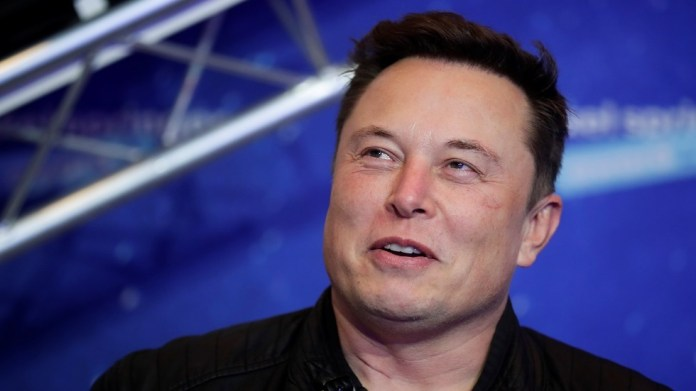 $ 100 million from Musk for anyone who creates a way to get rid of carbon emissions