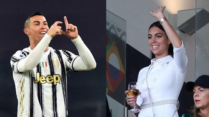 Georgina Rodriguez boyfriend found before Ronaldo (photo)