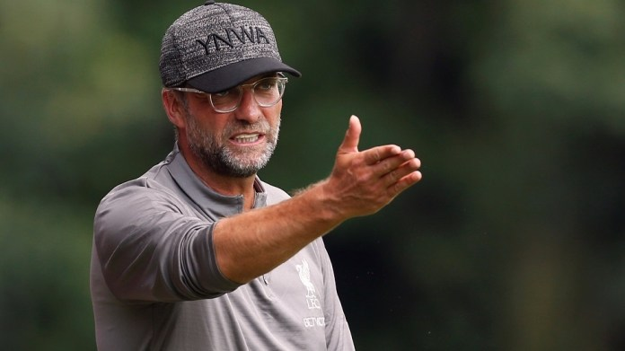 Liverpool coach determines the reason for his team's fall to Brighton