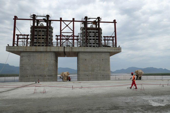After announcing the suspension of negotiations, Egypt sends a message to Ethiopia on the Grand Ethiopian Renaissance Dam