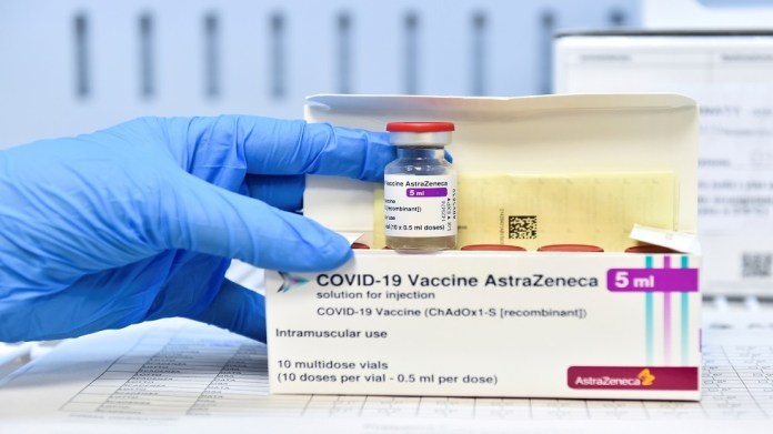 South Africa sells a vaccine