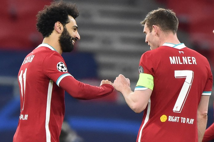 Kane and Salah are at the top of the most expensive formation in the English Premier League (photo)