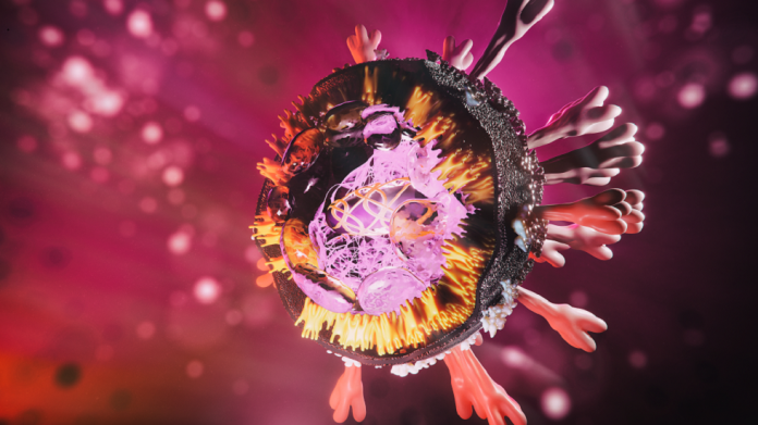 Identifying an anti-cancer drug may reduce the harmful effects of the most toxic SARS-COV-2 protein