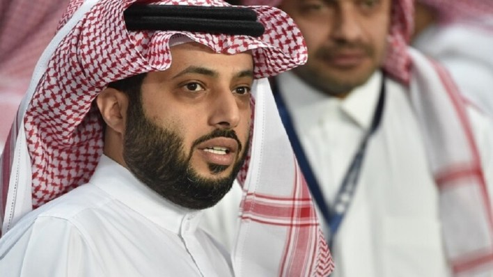 Turki Al-Sheikh calls on the Saudis to receive the vaccine, after the high number of Corona infections