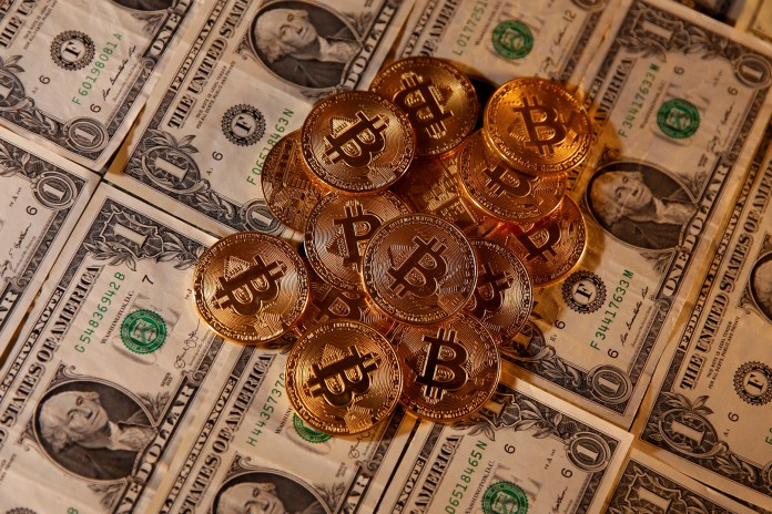 In light of talk of shrinking supply ... Bitcoin exceeds $ 60,000