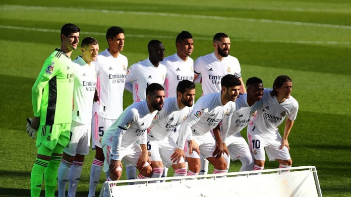 Real Madrid players surprise Perez management with a collective decision