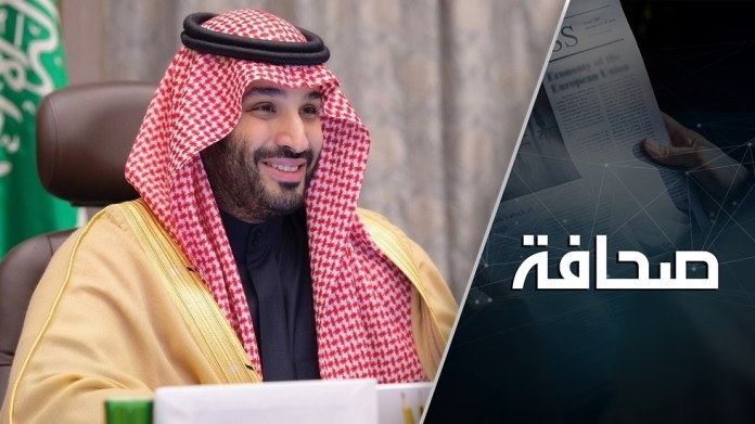 Saudi Arabia found an alternative to the alliance with Israel