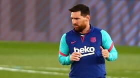 المدير الرياضي السابق لبرشلونة يتحدث عن مستقبل ميسي