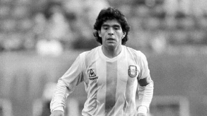 Announcement of the results of the investigation into the death of Maradona