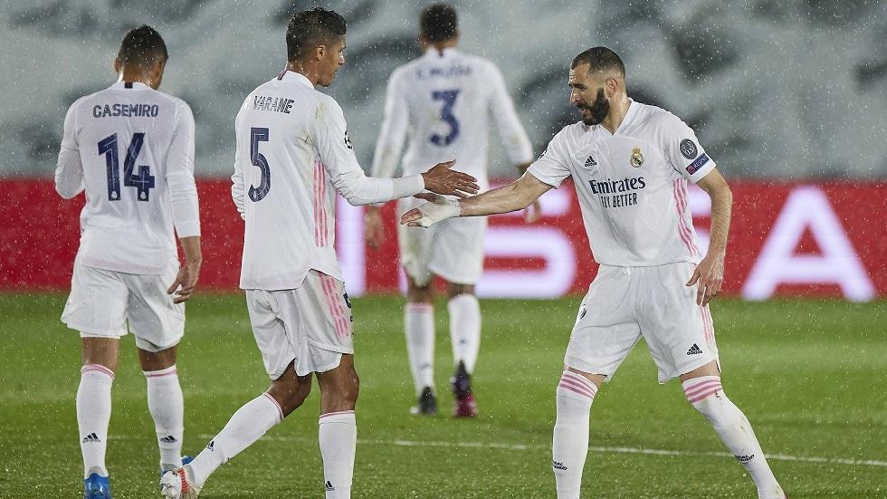 ضربة موجعة لريال مدريد قبل مواجهة تشيلسي المصيرية في دوري الأبطال
