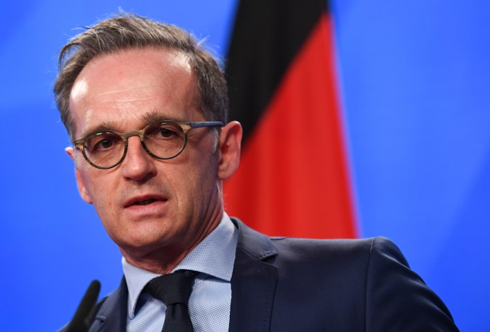 MAS: The European Union is ready for dialogue with Russia