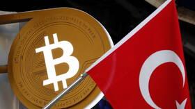 مرسوم رئاسي تركي بشأن العملات المشفرة