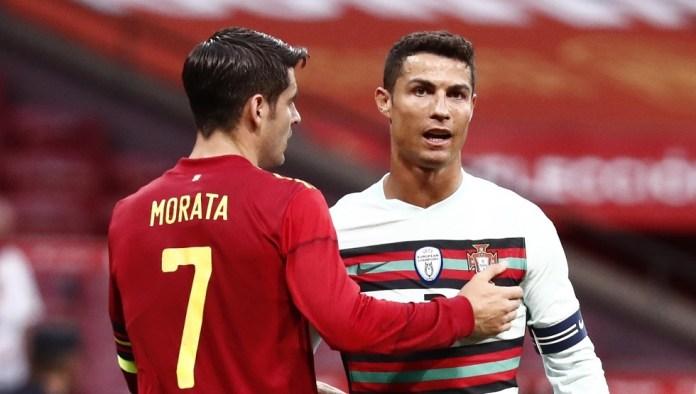 Juventus identifies Ronaldo's replacement
