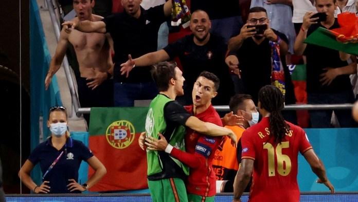 Jose Enrique advises Liverpool to sign the Portuguese star in