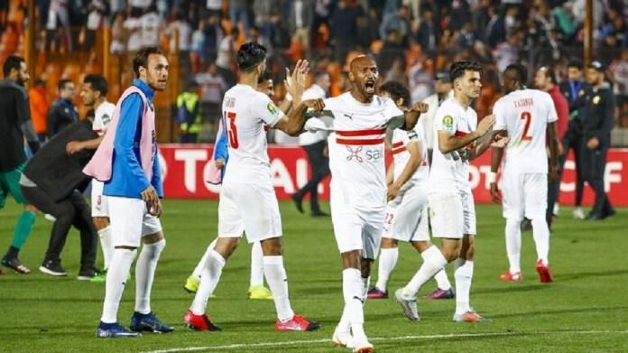Zamalek star Shikabala responds in his own way to Al-Ahly fans