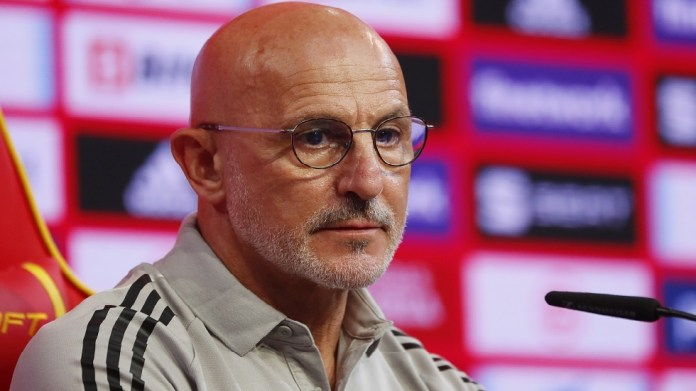 Spain coach determines Egypt's advantage on the eve of the two teams' confrontation in the Tokyo Olympics