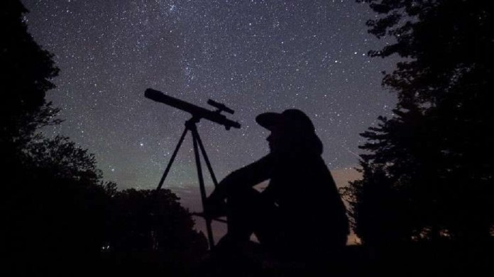 Residents of Russia are on a date with a special astronomical phenomenon next month