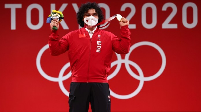 The father of the Olympic champion Hassouna reveals the reason for his son playing in the name of Qatar instead of Egypt
