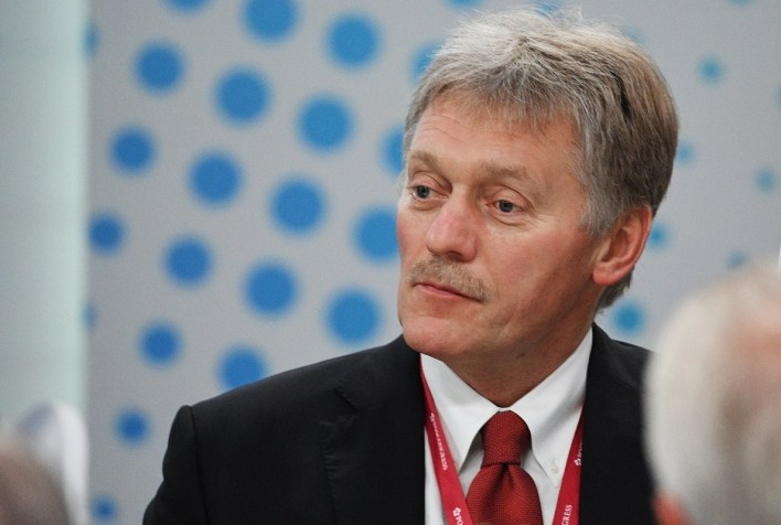 The Kremlin: We are closely monitoring the situation around North Korea's missile launches