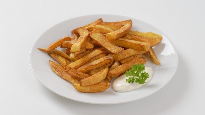 For better health.. Potato dishes that should be excluded