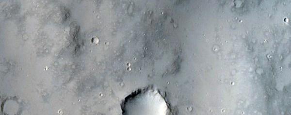 NASA опубликовало более тысячи новых фотографий Марса в ...
