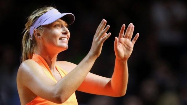 «Теннису нужна звезда калибра Марии»: как мир встретил ...