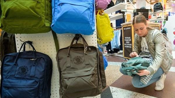«Роскачество» отчиталось о проверке школьных рюкзаков — РТ ...