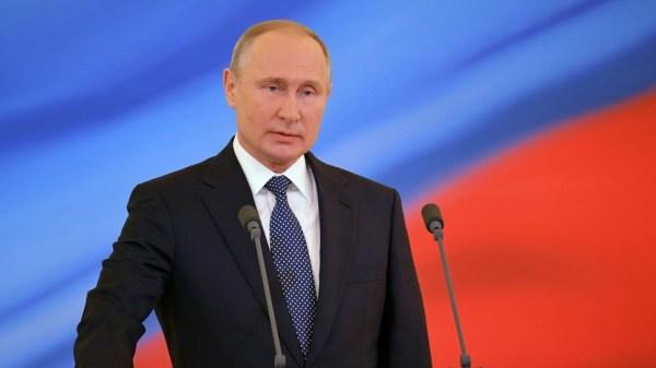 Путин учредил медаль «За отвагу на пожаре» — РТ на русском