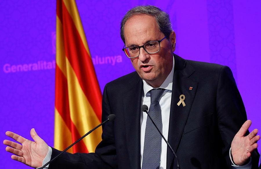 «Далеко зашли в стремлении обрести самоидентичность»: к чему могут привести возобновившиеся протесты в Барселоне