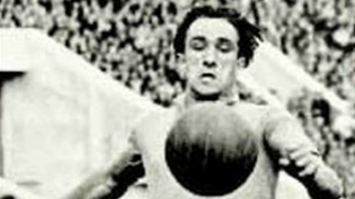 European football champion Krutikov dies at the age of 86