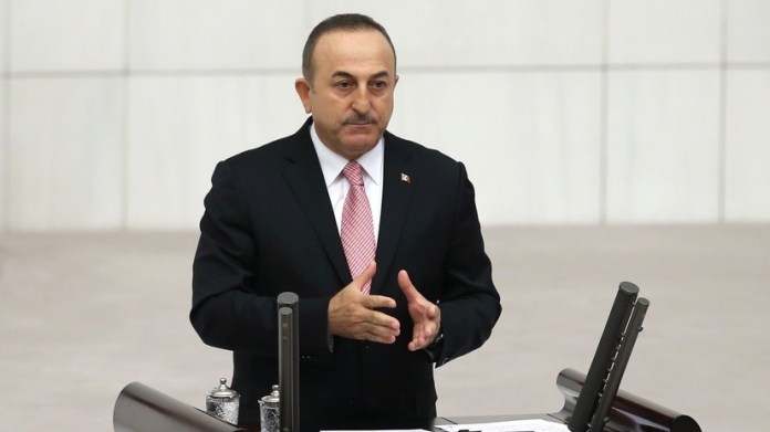 Turkey criticized US for allegations of oil deposits in Syria