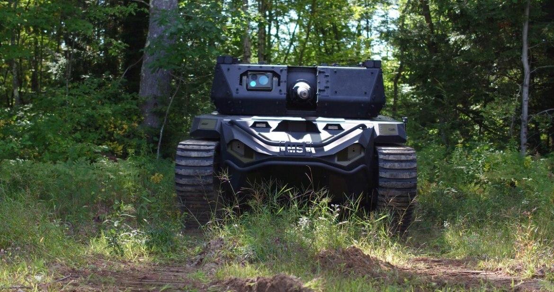 «Американцам нужно быть поскромнее»: как США пытаются разработать боевых наземных роботов