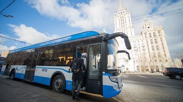 Эксперты назвали марки популярных автобусов в России — РТ ...