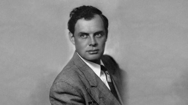 Мастер перевоплощений: 105 лет назад родился актёр Павел ...