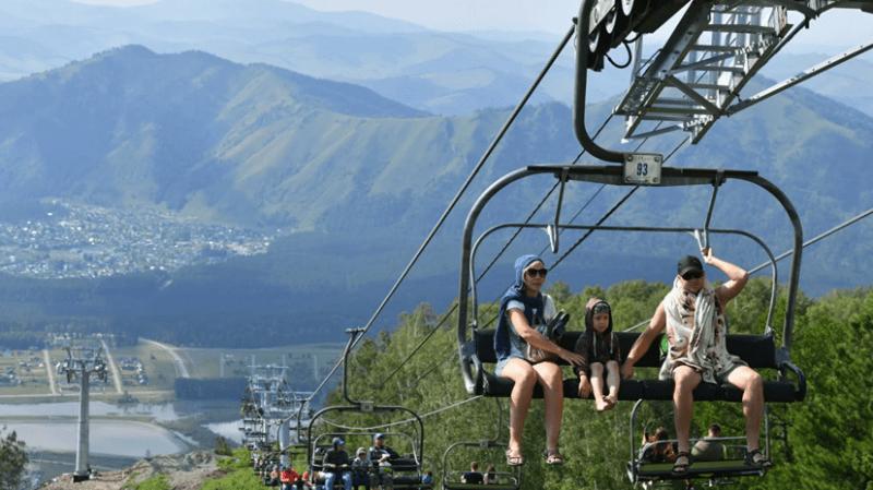 В Ростуризме оценили потери от отсутствия иностранных туристов