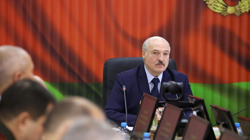 Lukasenko bejelentette Putyinval kötött megállapodást Fehéroroszország biztonsága érdekében