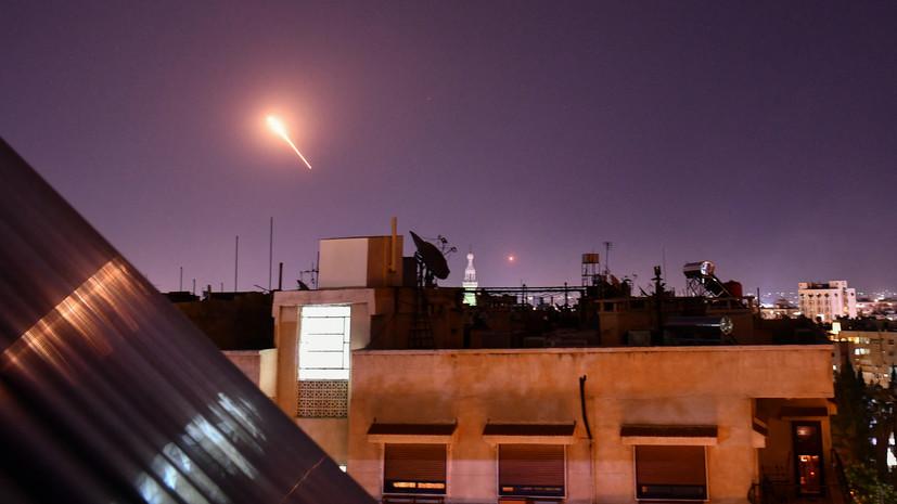 SANA: négy katona megsérült az izraeli légitámadásban Szíriában