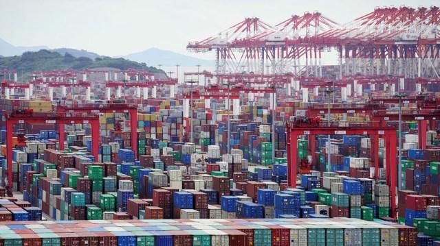 Przyspieszenie w stylu pekińskim: wzrost gospodarczy Chin przekroczy 18% w pierwszym kwartale 2021 r